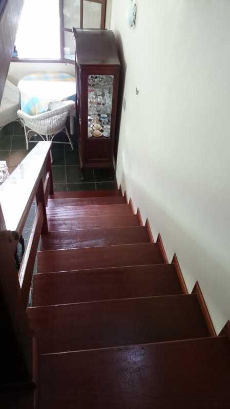 SERRA IMÓVEIS - Casa em Condominio À Venda - Limoeiro - Guapimirim - RJ - SICN60002 - 8