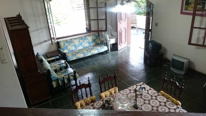 SERRA IMÓVEIS - Casa em Condominio À Venda - Limoeiro - Guapimirim - RJ - SICN60002 - 6