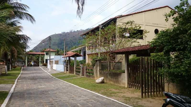 SERRA IMÓVEIS - Casa em Condominio À Venda - Limoeiro - Guapimirim - RJ - SICN60002 - 30