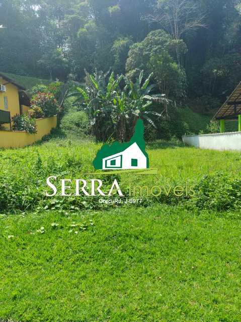 SERRA IMÓVEIS - Terreno Unifamiliar à venda Caneca Fina, Guapimirim - R$ 210.000 - SIUF00039 - 4