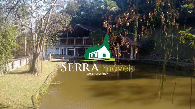SERRA IMÓVEIS - Terreno Unifamiliar à venda Caneca Fina, Guapimirim - R$ 120.000 - SIUF00040 - 5