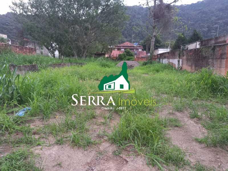 SERRA IMÓVEIS - Terreno Multifamiliar à venda Parada Modelo, Guapimirim - R$ 120.000 - SIMF00107 - 1