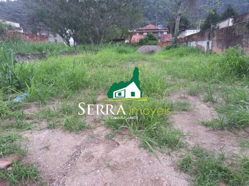 SERRA IMÓVEIS - Terreno Multifamiliar à venda Parada Modelo, Guapimirim - R$ 120.000 - SIMF00107 - 3