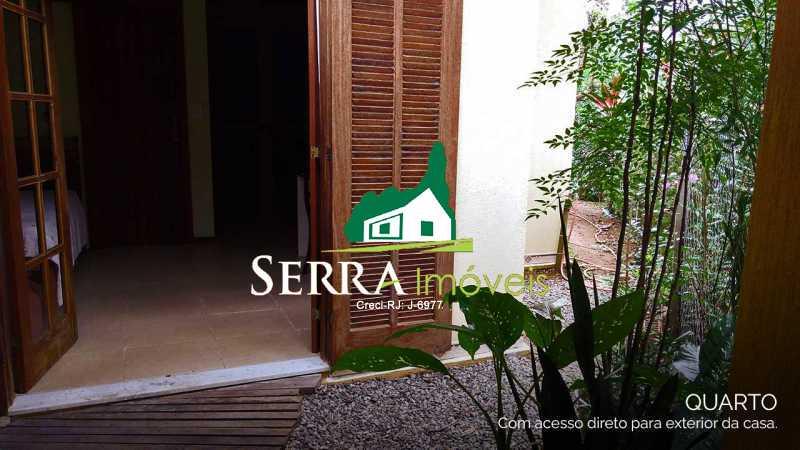 SERRA IMÓVEIS - Casa em Condomínio 2 quartos à venda Limoeiro, Guapimirim - R$ 540.000 - SICN20014 - 9