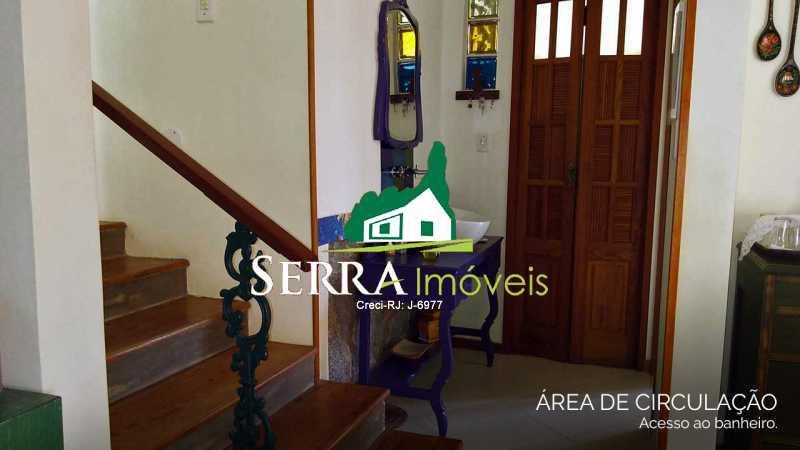 SERRA IMÓVEIS - Casa em Condomínio 2 quartos à venda Limoeiro, Guapimirim - R$ 540.000 - SICN20014 - 14