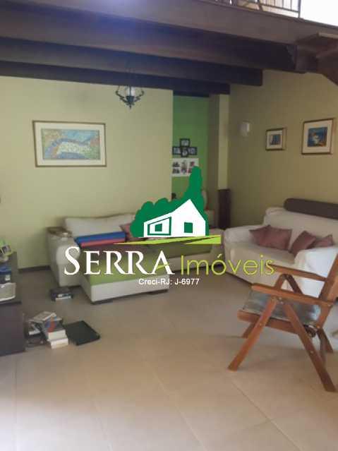 SERRA IMÓVEIS - Casa em Condomínio 2 quartos à venda Limoeiro, Guapimirim - R$ 540.000 - SICN20014 - 13