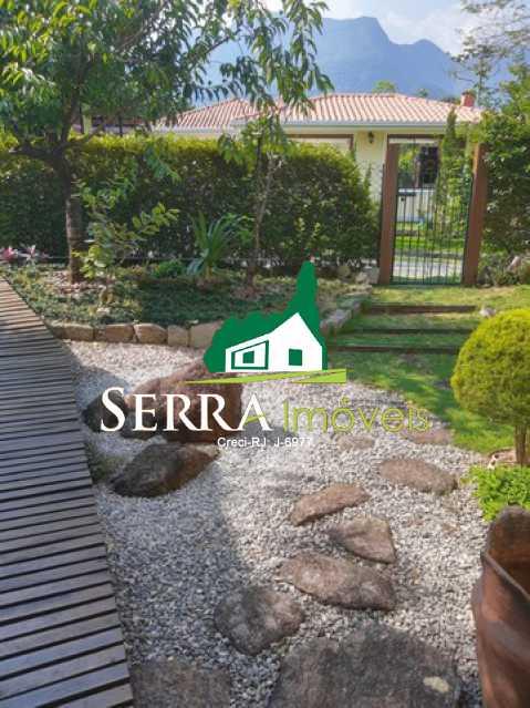 SERRA IMÓVEIS - Casa em Condomínio 2 quartos à venda Limoeiro, Guapimirim - R$ 540.000 - SICN20014 - 25