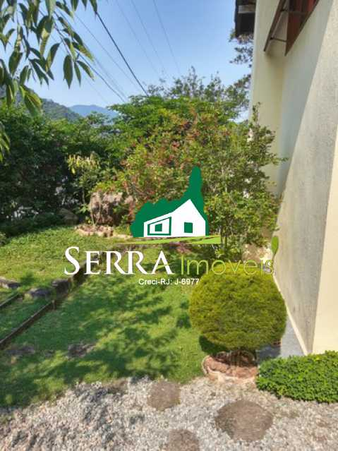 SERRA IMÓVEIS - Casa em Condomínio 2 quartos à venda Limoeiro, Guapimirim - R$ 540.000 - SICN20014 - 26