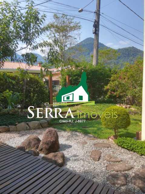 SERRA IMÓVEIS - Casa em Condomínio 2 quartos à venda Limoeiro, Guapimirim - R$ 540.000 - SICN20014 - 27