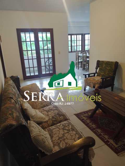 SERRA IMOVEIS - Casa em Condomínio 4 quartos à venda Iconha, Guapimirim - R$ 650.000 - SICN40032 - 10