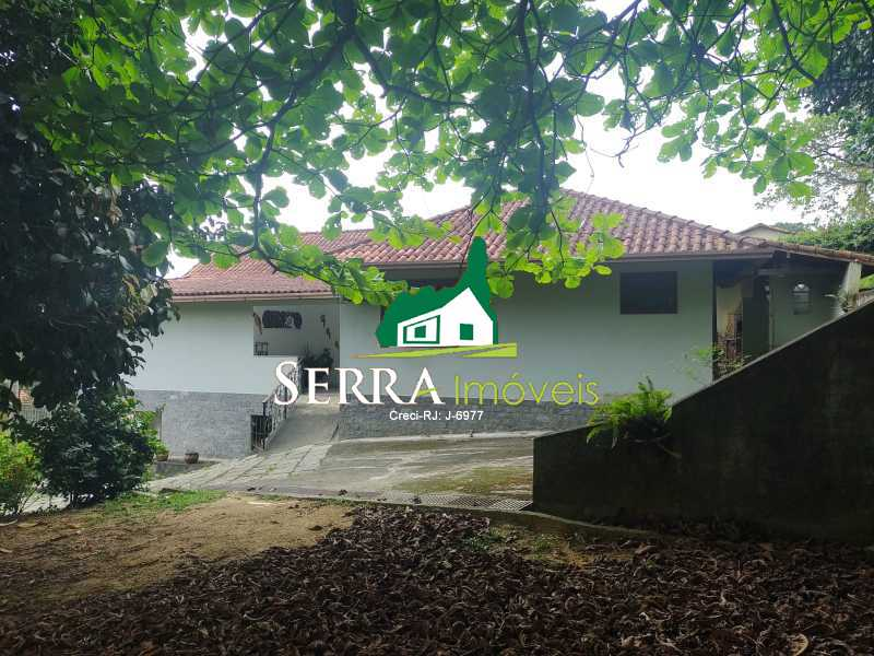 SERRA IMOVEIS - Casa em Condomínio 4 quartos à venda Iconha, Guapimirim - R$ 650.000 - SICN40032 - 5