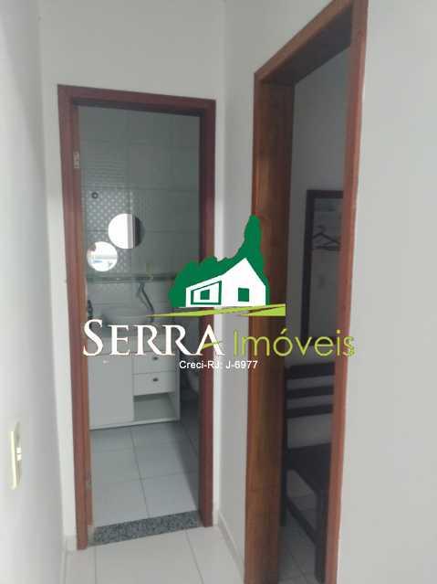 SERRA IMOVEIS - Casa em Condomínio 4 quartos à venda Iconha, Guapimirim - R$ 650.000 - SICN40032 - 14