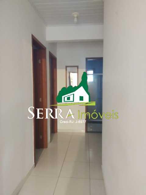 SERRA IMOVEIS - Casa em Condomínio 4 quartos à venda Iconha, Guapimirim - R$ 650.000 - SICN40032 - 13