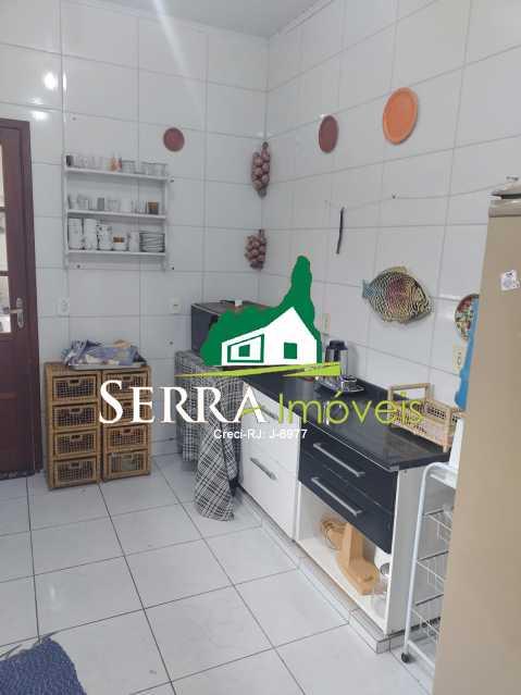 SERRA IMOVEIS - Casa em Condomínio 4 quartos à venda Iconha, Guapimirim - R$ 650.000 - SICN40032 - 15
