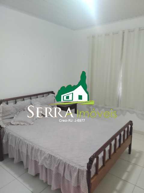 SERRA IMOVEIS - Casa em Condomínio 4 quartos à venda Iconha, Guapimirim - R$ 650.000 - SICN40032 - 21