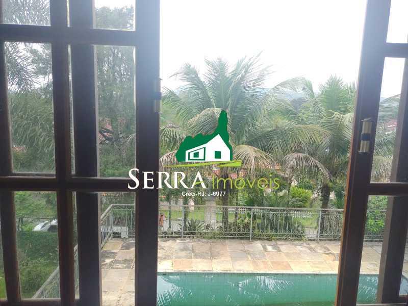 SERRA IMOVEIS - Casa em Condomínio 4 quartos à venda Iconha, Guapimirim - R$ 650.000 - SICN40032 - 26