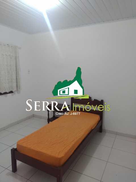 SERRA IMOVEIS - Casa em Condomínio 4 quartos à venda Iconha, Guapimirim - R$ 650.000 - SICN40032 - 24
