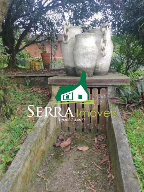 SERRA IMOVEIS - Casa em Condomínio 4 quartos à venda Iconha, Guapimirim - R$ 650.000 - SICN40032 - 29