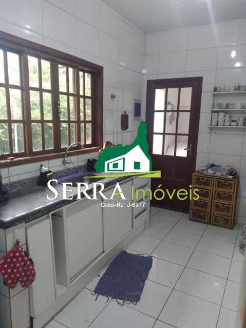 SERRA IMOVEIS - Casa em Condomínio 4 quartos à venda Iconha, Guapimirim - R$ 650.000 - SICN40032 - 16