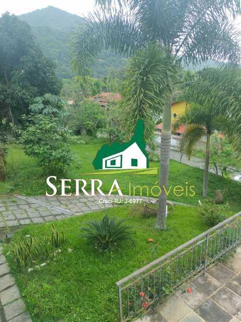 SERRA IMOVEIS - Casa em Condomínio 4 quartos à venda Iconha, Guapimirim - R$ 650.000 - SICN40032 - 30
