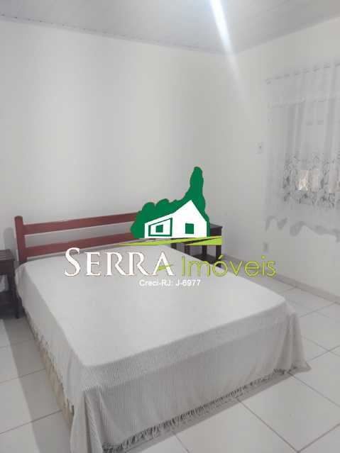SERRA IMOVEIS - Casa em Condomínio 4 quartos à venda Iconha, Guapimirim - R$ 650.000 - SICN40032 - 19