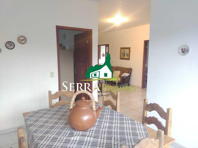 SERRA IMOVEIS - Casa em Condomínio 4 quartos à venda Iconha, Guapimirim - R$ 650.000 - SICN40032 - 12
