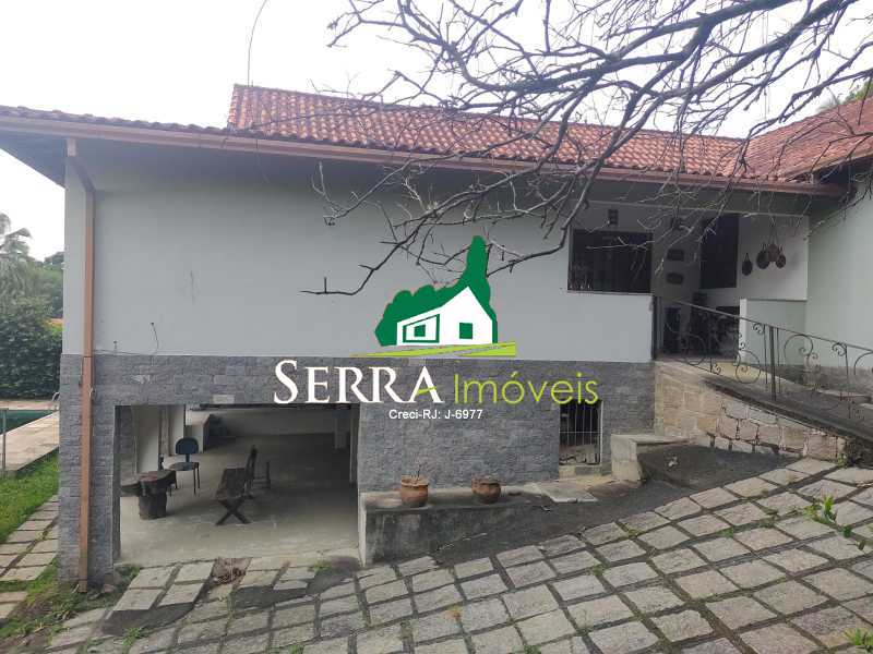 SERRA IMOVEIS - Casa em Condomínio 4 quartos à venda Iconha, Guapimirim - R$ 650.000 - SICN40032 - 4