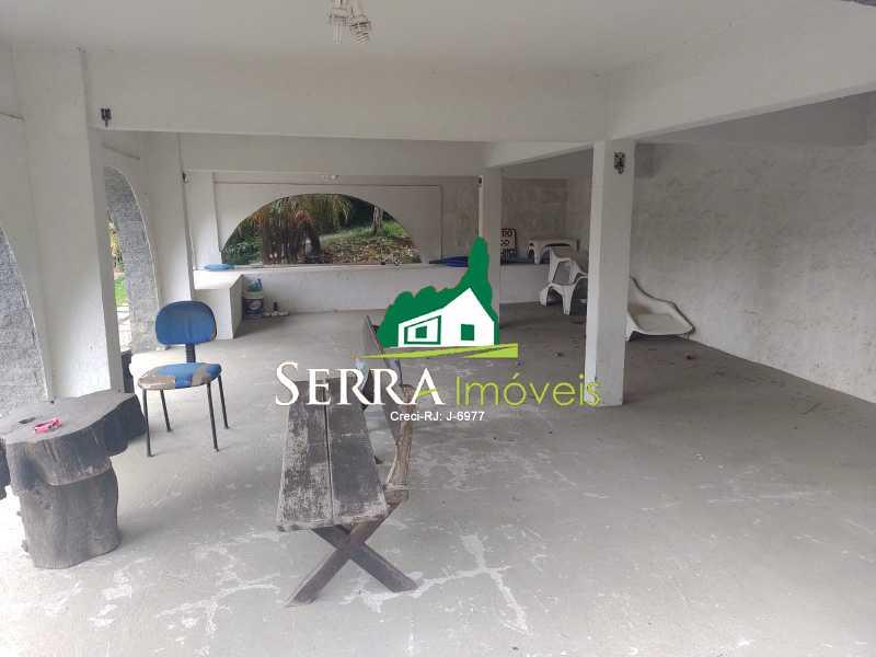 SERRA IMOVEIS - Casa em Condomínio 4 quartos à venda Iconha, Guapimirim - R$ 650.000 - SICN40032 - 25