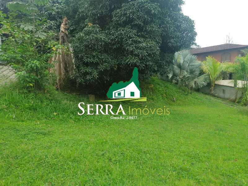 SERRA IMOVEIS - Casa em Condomínio 4 quartos à venda Iconha, Guapimirim - R$ 870.000 - SICN40033 - 25
