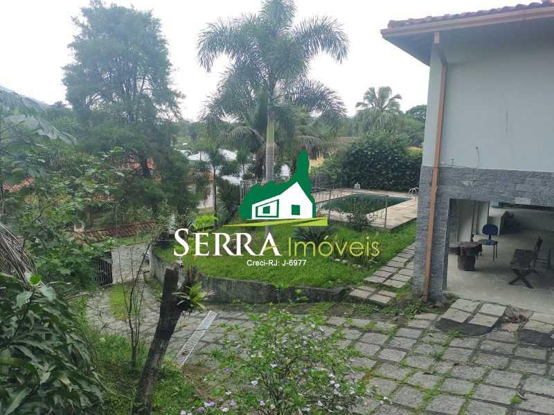 SERRA IMOVEIS - Casa em Condomínio 4 quartos à venda Iconha, Guapimirim - R$ 870.000 - SICN40033 - 5