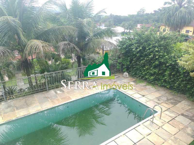 SERRA IMOVEIS - Casa em Condomínio 4 quartos à venda Iconha, Guapimirim - R$ 870.000 - SICN40033 - 23
