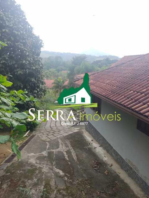 SERRA IMOVEIS - Casa em Condomínio 4 quartos à venda Iconha, Guapimirim - R$ 870.000 - SICN40033 - 6