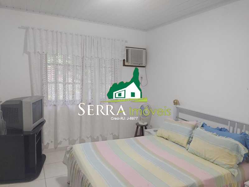SERRA IMOVEIS - Casa em Condomínio 4 quartos à venda Iconha, Guapimirim - R$ 870.000 - SICN40033 - 19
