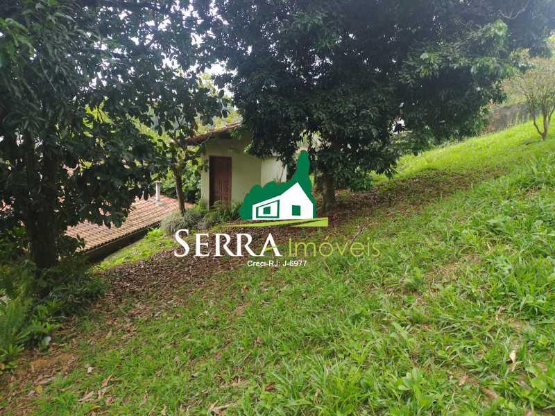 SERRA IMOVEIS - Casa em Condomínio 4 quartos à venda Iconha, Guapimirim - R$ 870.000 - SICN40033 - 28