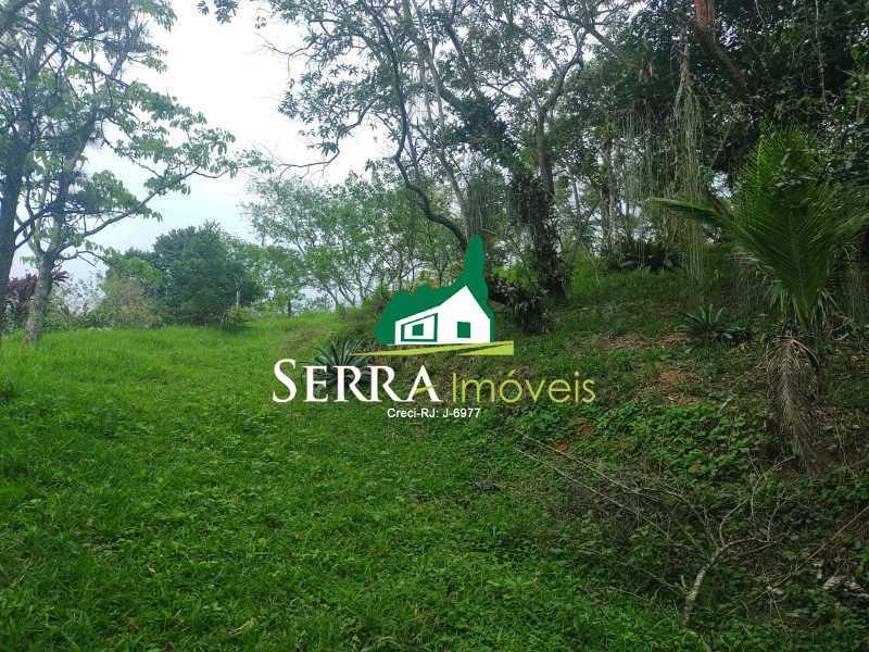 SERRA IMOVEIS - Casa em Condomínio 4 quartos à venda Iconha, Guapimirim - R$ 870.000 - SICN40033 - 30
