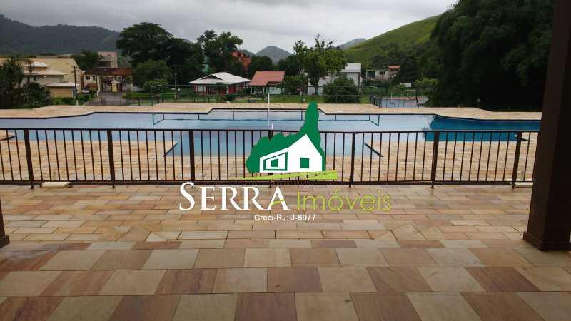 SERRA IMÓVEIS - Terreno Unifamiliar à venda Centro, Guapimirim - R$ 450.000 - SIUF00041 - 4