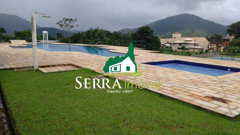 SERRA IMÓVEIS - Terreno Unifamiliar à venda Centro, Guapimirim - R$ 450.000 - SIUF00041 - 5
