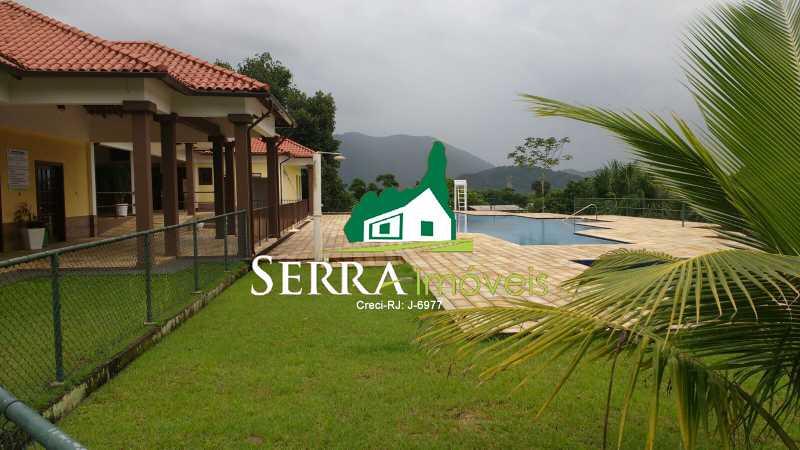 SERRA IMÓVEIS - Terreno Unifamiliar à venda Centro, Guapimirim - R$ 450.000 - SIUF00041 - 1