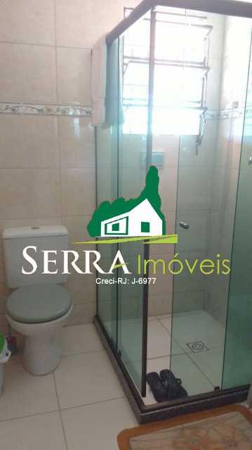 SERRA IMÓVEIS - Casa 2 quartos à venda Cotia, Guapimirim - R$ 450.000 - SICA20044 - 11