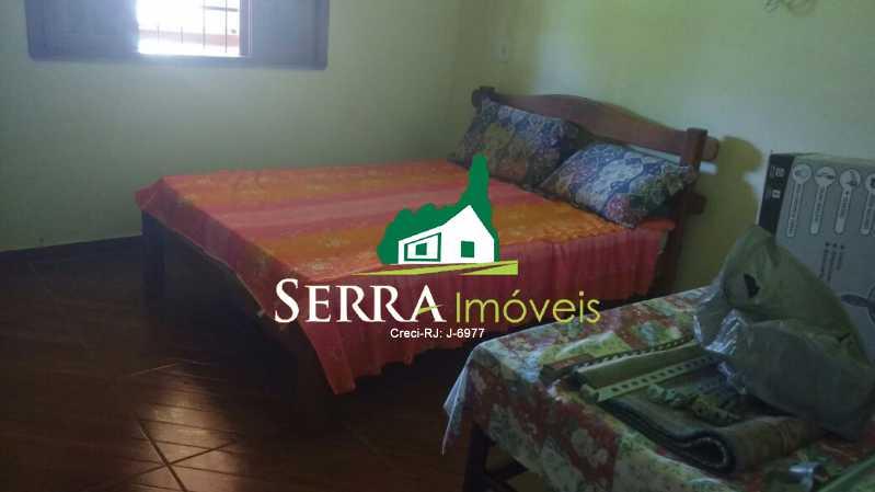 SERRA IMÓVEIS - Casa 2 quartos à venda Cotia, Guapimirim - R$ 450.000 - SICA20044 - 8