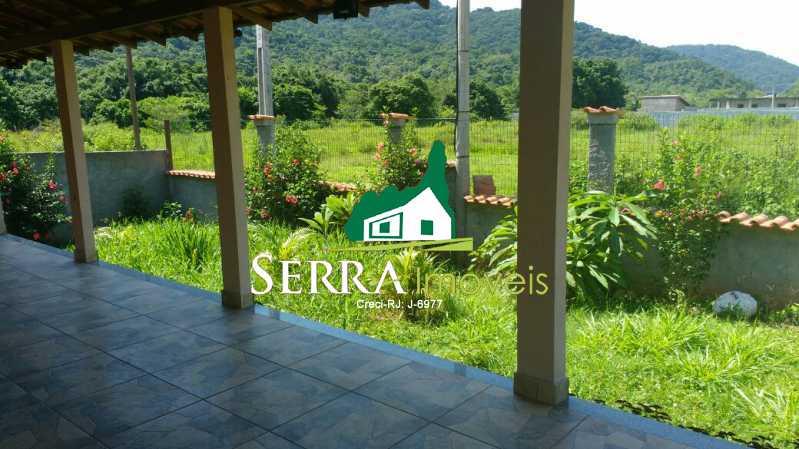 SERRA IMÓVEIS - Casa 2 quartos à venda Cotia, Guapimirim - R$ 450.000 - SICA20044 - 17