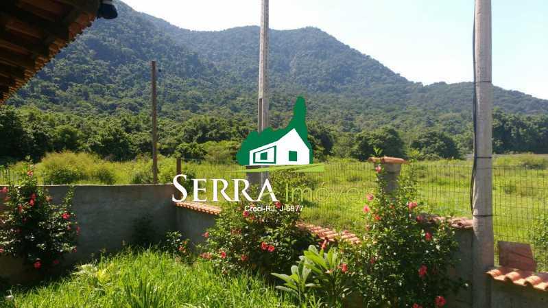 SERRA IMÓVEIS - Casa 2 quartos à venda Cotia, Guapimirim - R$ 450.000 - SICA20044 - 18