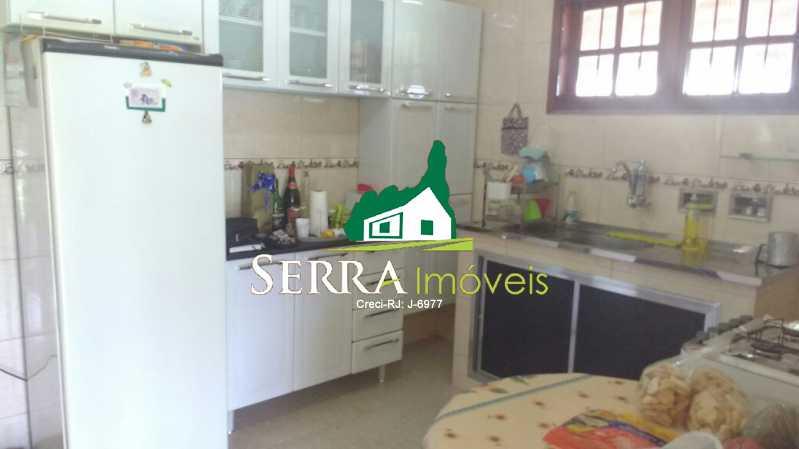 SERRA IMÓVEIS - Casa 2 quartos à venda Cotia, Guapimirim - R$ 450.000 - SICA20044 - 5