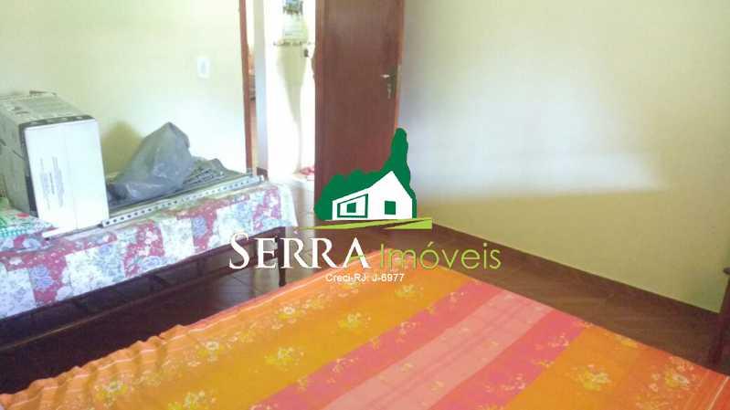 SERRA IMÓVEIS - Casa 2 quartos à venda Cotia, Guapimirim - R$ 450.000 - SICA20044 - 9