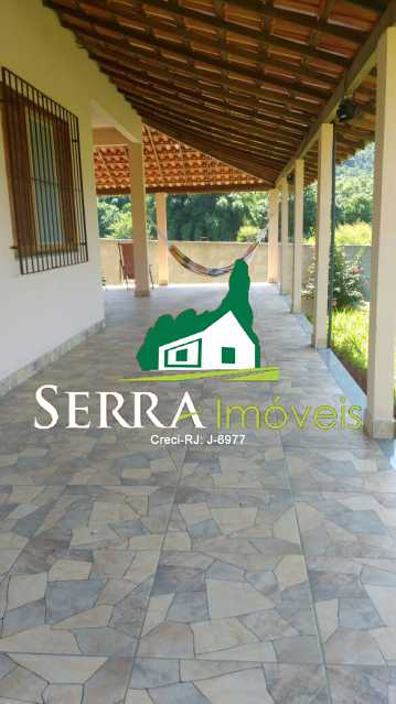 SERRA IMÓVEIS - Casa 2 quartos à venda Cotia, Guapimirim - R$ 450.000 - SICA20044 - 16