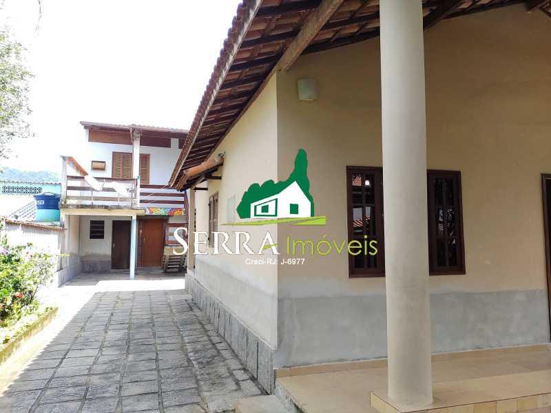 SERRA IMOVEIS - Casa 5 quartos à venda Cantagalo, Guapimirim - R$ 430.000 - SICA50003 - 3