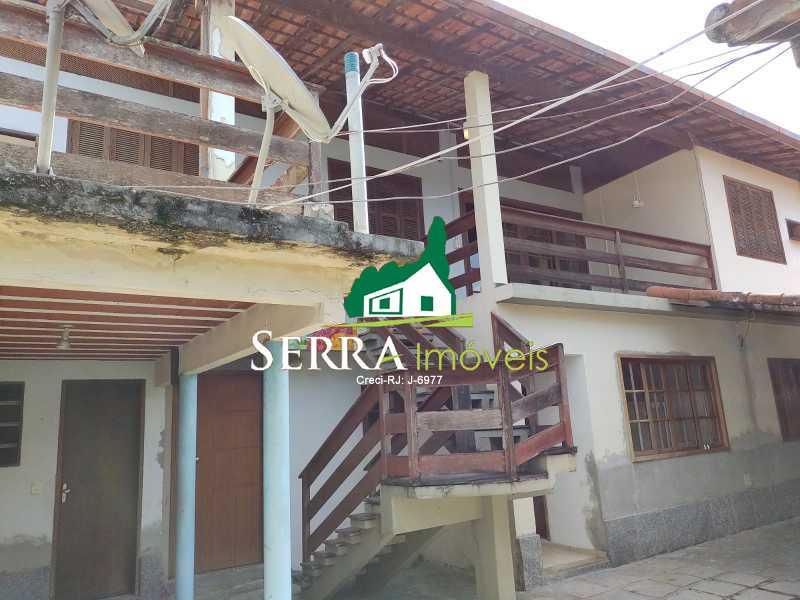 SERRA IMOVEIS - Casa 5 quartos à venda Cantagalo, Guapimirim - R$ 430.000 - SICA50003 - 15