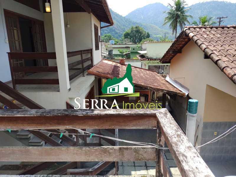 SERRA IMOVEIS - Casa 5 quartos à venda Cantagalo, Guapimirim - R$ 430.000 - SICA50003 - 17