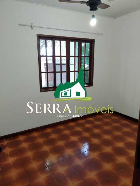 SERRA IMOVEIS - Casa 5 quartos à venda Cantagalo, Guapimirim - R$ 430.000 - SICA50003 - 18