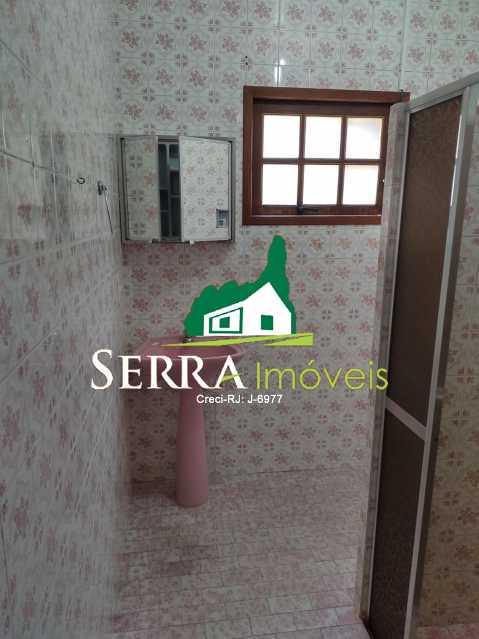 SERRA IMOVEIS - Casa 5 quartos à venda Cantagalo, Guapimirim - R$ 430.000 - SICA50003 - 21